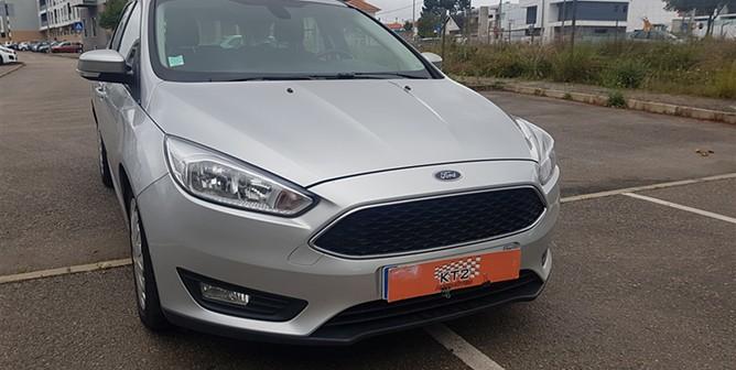 Ford Focus St.1.5 TDCi Titanium (120cv) (5p)