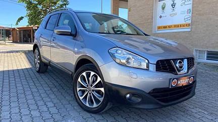 Nissan Qashqai+2 2.0 dCi Tekna Premium 17 AT (150cv) (5p)