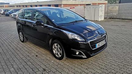 Peugeot 5008 1.6 e-HDi 7L Allure CMP6 (112cv) (5p)