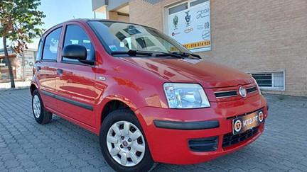 Fiat Panda 1.1 Active (54cv) (5p)