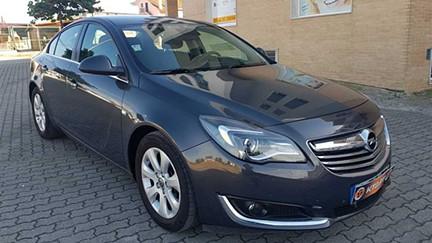Opel Insignia 2.0 CDTi Executive S/S (140cv) (4p)