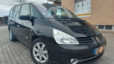 Renault Espace 2.0 dCi Initiale Aut. (175cv) (5p)