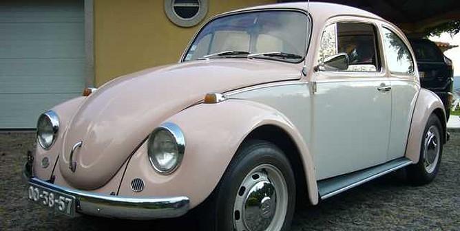 Volkswagen Beetle 1.200   (6 Voltes)