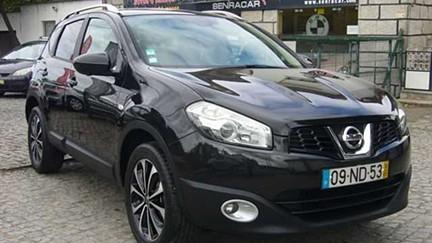 Nissan Qashqai 1.5 dCi Tekna Premium 18 360 (109cv) (5p)