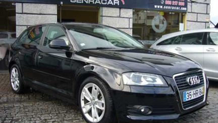 Audi A3 SB 2.0 TDI Attraction Business Line (140cv) (5p)