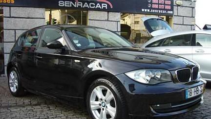 BMW Série 1 118 d  (143 Cv) (5 Port.) / NACIONAL