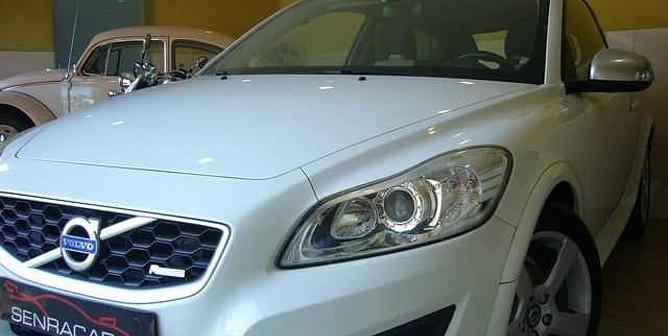 Volvo C30 1.6 D2 R-Design Start/Stop (115cv) (3p)