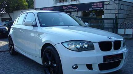 BMW Série 1 118  D  (143 Cv.)  Pack  M