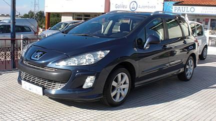 Peugeot 308 SW 1.6 HDi Sport CVM6 (110cv) (5p)