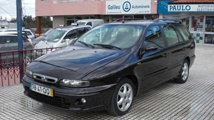Fiat Marea Weekend 105 JTD HLX (105cv) (5p)