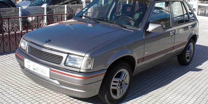 Opel Corsa 1.5 TD Sport (67cv) (5p)