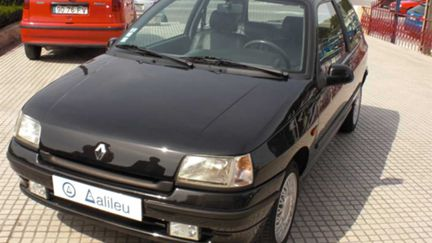 Renault Clio 1.4 Baccara (80cv) (3p)