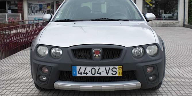 Rover 25 Streetwise 1.4 (103cv) (5p)