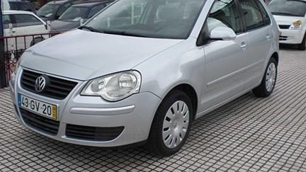 Volkswagen Polo 1.2 Trendline Pack (70cv) (5p)