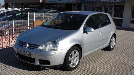 Volkswagen Golf 1.4 TSi Trendline Pack (140cv) (5p)