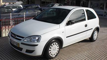 Opel Corsa 1.3 CDTi (70cv) (3p)