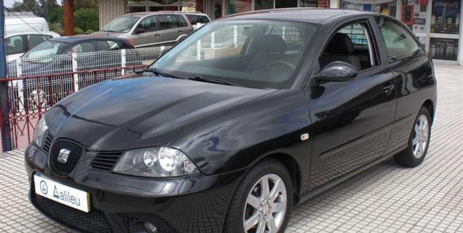 Seat Ibiza 1.4 TDi Business (70cv) (3p)