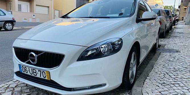 Volvo V40 2.0 D2 Kinetic (120cv) (5p)