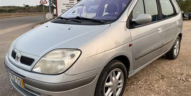 Renault Scénic 1.4 16V Privilège (95cv) (5p)