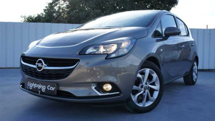 Opel Corsa 1.0 T Color Edition (115cv) (5p)