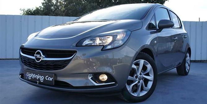 Opel Corsa 1.0 T Color Edition (115cv) (5p)