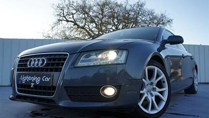 Audi A5 2.0 TDi (170cv) (2p)