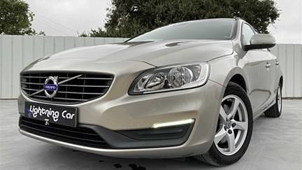 Volvo V60 2.0 D4 Kinetic Eco (181cv) (5p)