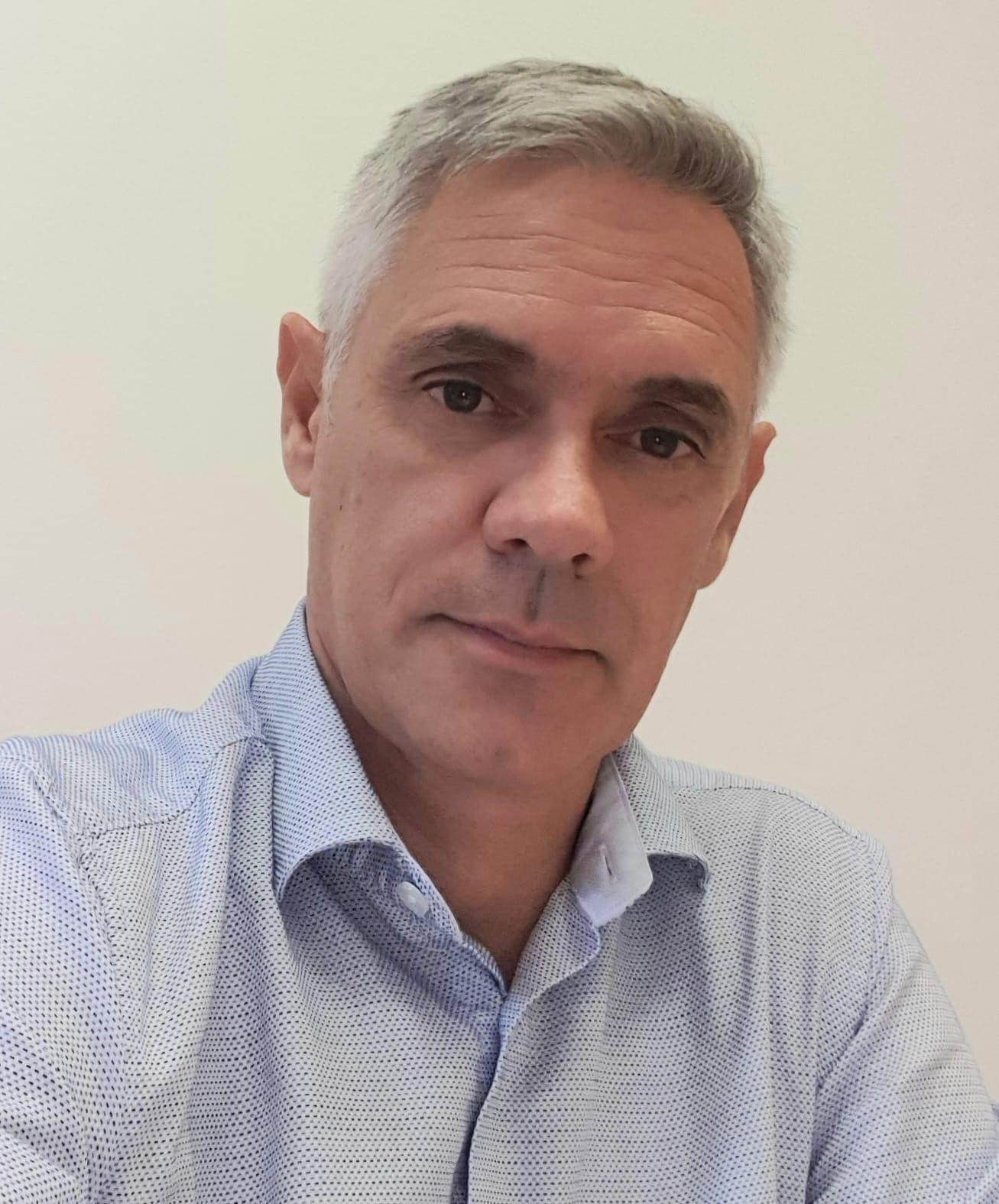 Ricardo Conde