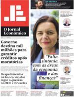 Ver capa Jornal Económico
