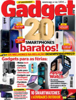 Ver capa Gadget & PC