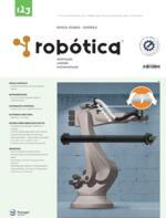 Ver capa Robótica