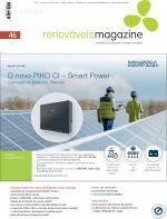 Ver capa Renováveis Magazine