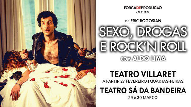 SEXO,DROGAS E ROCK'N ROLL